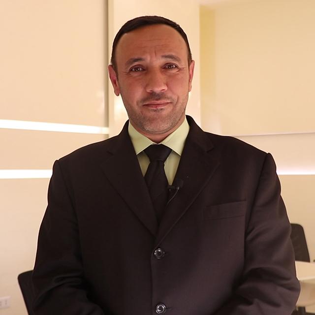 د.غالب الحياري